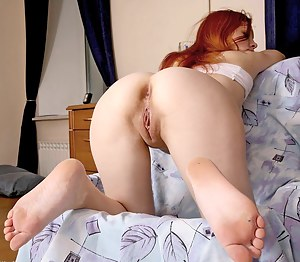 Free Redhead Porn Pictures