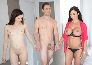 Free FFM Porn Pictures